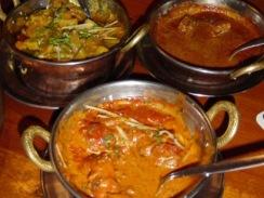 IndoPak-food