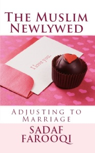 The Muslim Newlywed Front Book Cover
