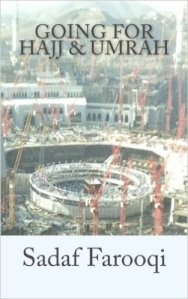 Hajj Book cover