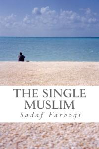 The Single Muslim Cover for Kindle